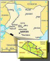 masai mara map