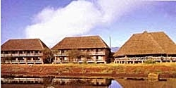Ngutuni Lodge