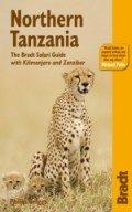 Bradt Northern Tanzania Guide