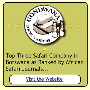Gondwana Safaris