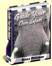 guide your own safari ebook