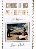 Joyce Pool - Coming of Age with Elephants