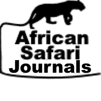 African Safari Journals Logo