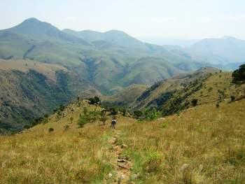 Malolotja Swaziland