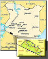 Masai Mara Location