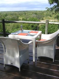 Sabi Sands luxury lodge