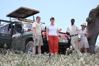 4X4 Adventures Safari