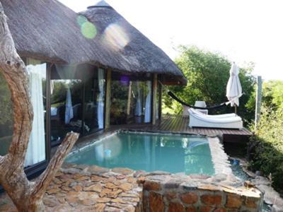 Leopard Hills suite # 5
