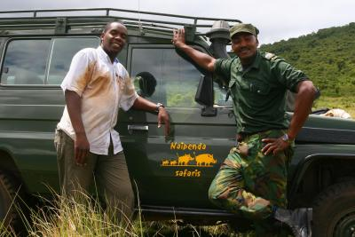 Naipenda Safaris At Your Service