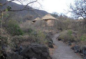 Unoto Retreat accommodation