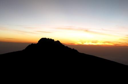 View of Uhuru