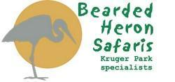 bearded heron logo