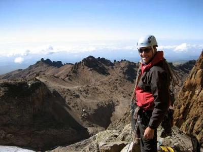 Mt Kenya View