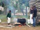 Zulu cooks